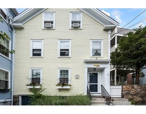 223 Washington Street, Marblehead, MA