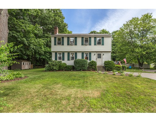11 Countryside Road, Pepperell, MA