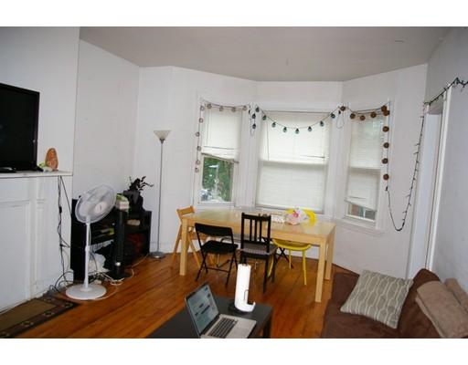 54 St. Stephens Street, Boston, Ma 02115
