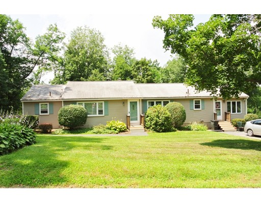 27 Newell Hill Road, Sterling, MA 01564