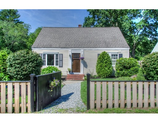 18 Eames Street, North Reading, MA