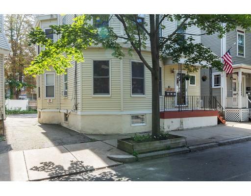 106 Franklin Street, Brookline, MA 02445