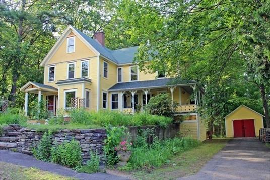118 Congress Street, Orange, MA<br>$189,900.00<br>0.61 Acres, 3 Bedrooms