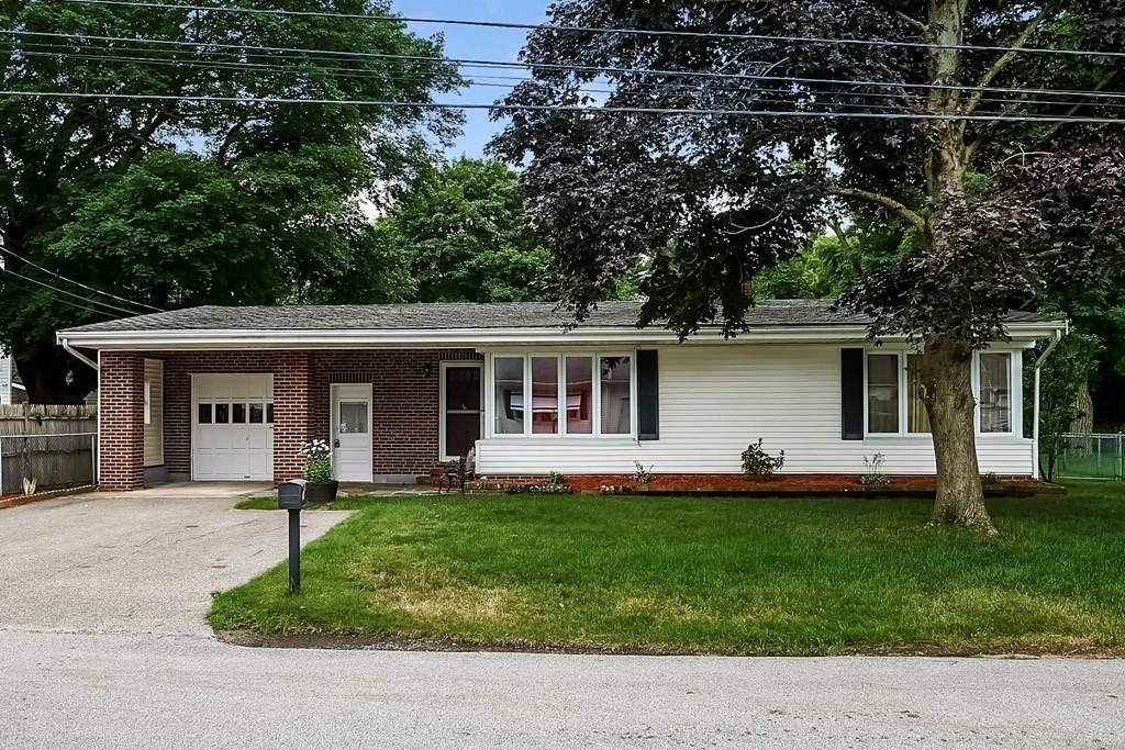 16 Merrill Ave, Taunton, MA, 02780   Jack Conway