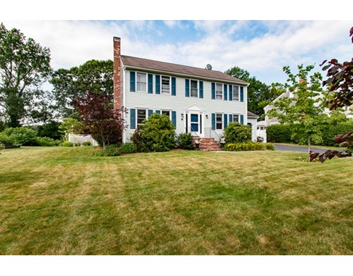 45 ICE HOUSE Lane, Marshfield, MA