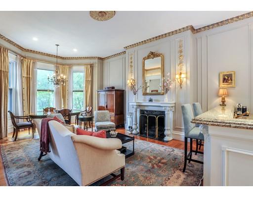 148 Commonwealth Avenue, Boston, MA 02116
