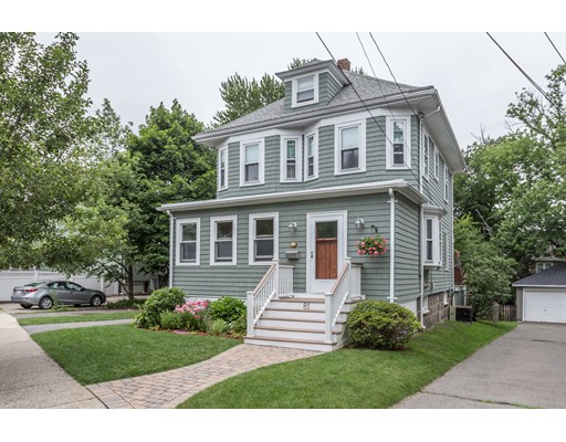 Photo of 81 Lowell Rd Winthrop MA 02152