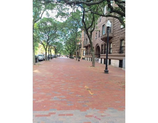 330 Dartmouth, Boston, Ma 02116