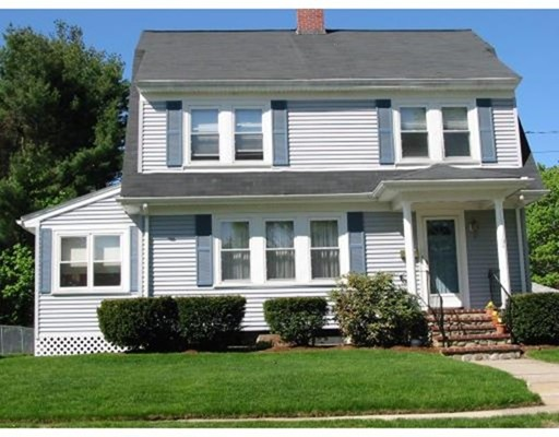 104 Cottage Street, Hudson, MA