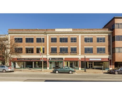 633 Main Street, Fitchburg, MA 01420