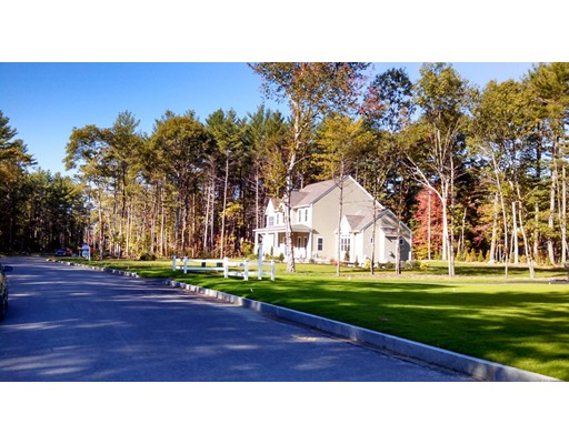 10 Wood Hollow Way, Hanover, MA