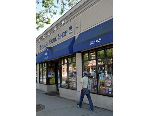 408 Harvard Street, Brookline, MA 02446