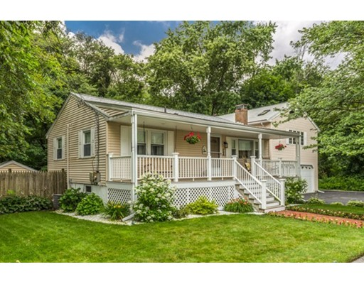 Photo of 18 Karen Road Woburn MA 01801