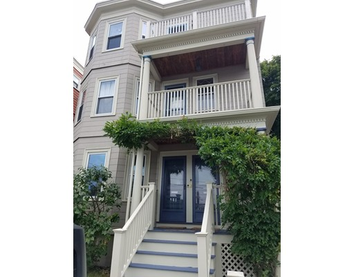 22 Alberta Terrace, Cambridge, MA 02140