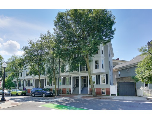 64 Western Avenue, Cambridge, MA 02139