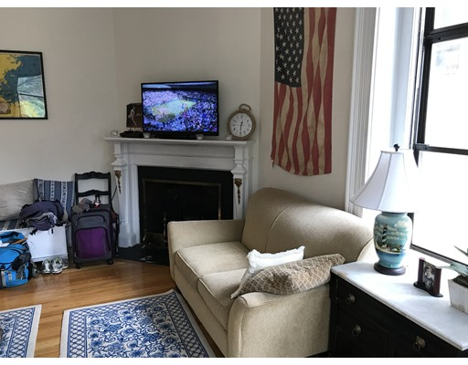 265 Dartmouth Street, Boston, Ma 02116