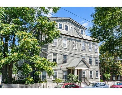 85 Richdale Ave, Cambridge, MA 02140