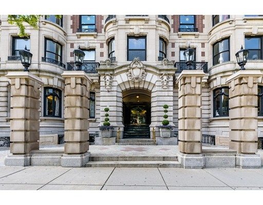 390 Commonwealth Avenue, Boston, MA 02215