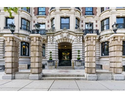 390 Commonwealth Avenue, Boston, MA 02215