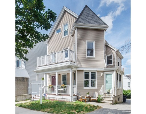 245 Highland Avenue, Somerville, MA 02143