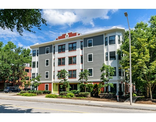 773 Concord Avenue, Cambridge, MA 02138
