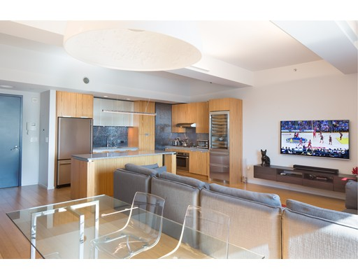141 Dorchester Ave #410 Floor 4