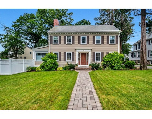 Photo of 12 Mishawum Rd Woburn MA 01801