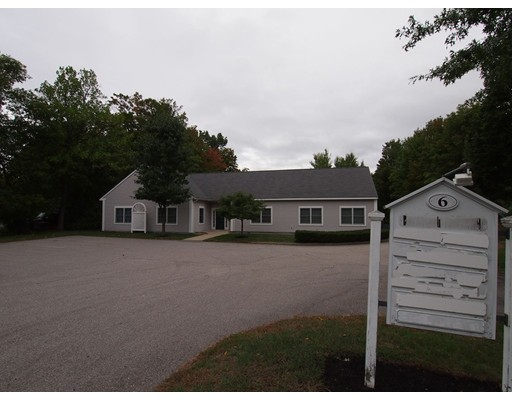 6 Cottage Street, Pepperell, MA 01463