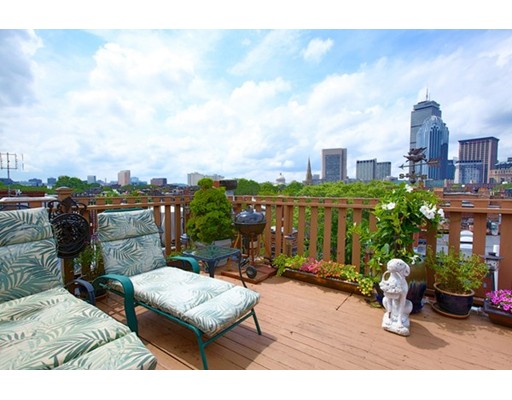 Condominium/Co-Op for sale in 673 Tremont Street South End, Boston, Suffolk