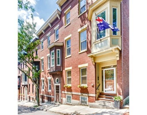 32 Auburn Street, Boston, MA 02129