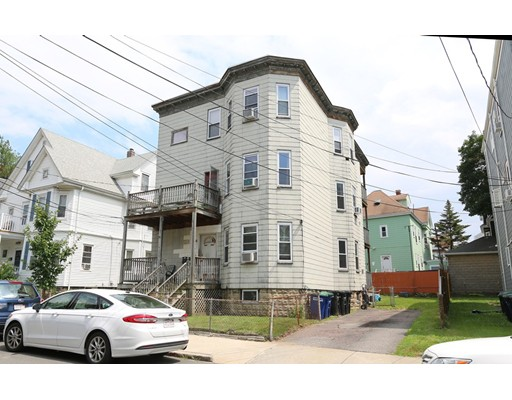 16 Waterhouse Street, Somerville, MA 02144