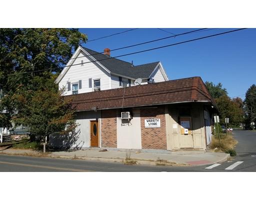 94 Meadow Street, Westfield, MA 01085