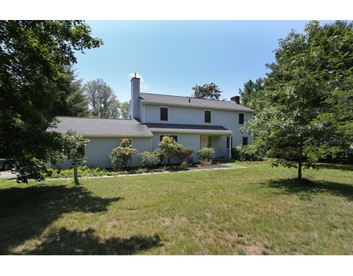 Photo of 109 Moore Rd. Sudbury MA 01776