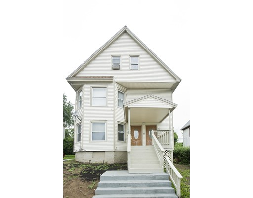 24 Windsor Street, Springfield, MA 01105