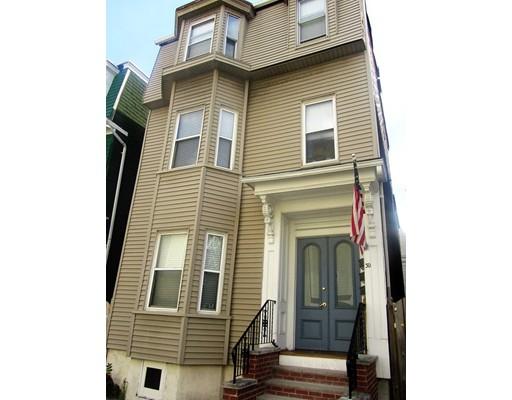 30 Vinton Street, Boston, MA 02127