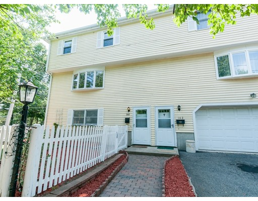 160 Cypress Street, Watertown, MA 02472