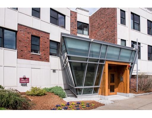 99 Chestnut Hill Avenue, Boston, Ma 02135