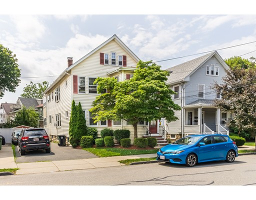 14 Maplewood Street, Watertown, MA 02472