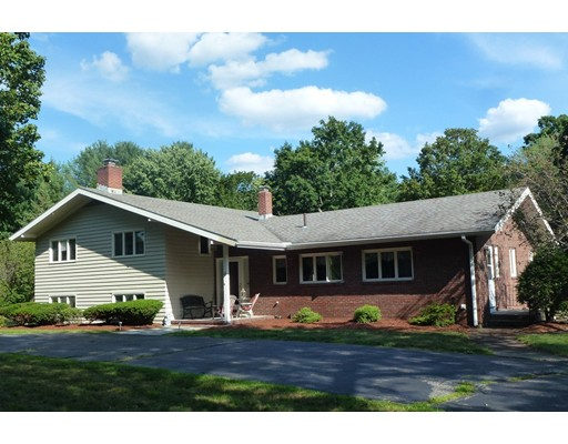 25 Shadow Lawn Drive, Leominster, MA