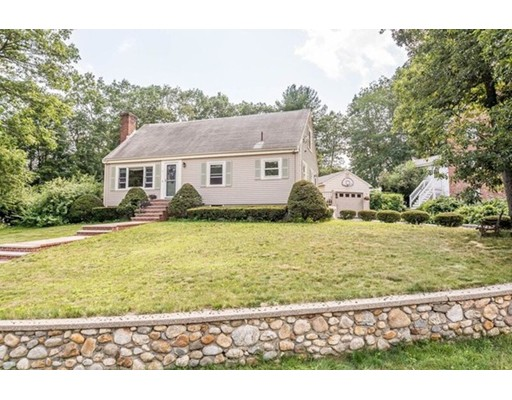 35 LAWRENCE Road, Reading, MA