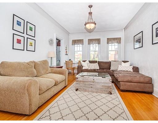 8 Chiswick Road, Boston, MA 02135