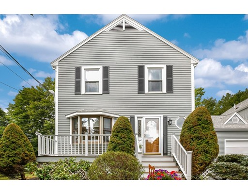25 Evergreen Circle, Norwood, Ma 02062