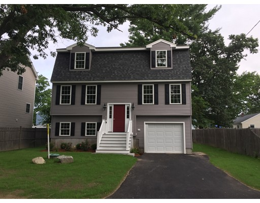 Photo of 3 Edenwood Ave Billerica MA 01821