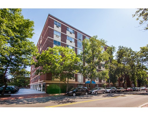 287 Harvard Street, Cambridge, MA 02139