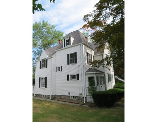 3 Highet Avenue, Woburn, MA