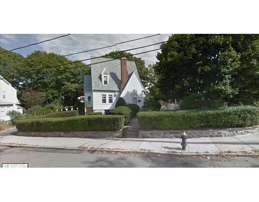 59 Hemlock Road, Boston, MA