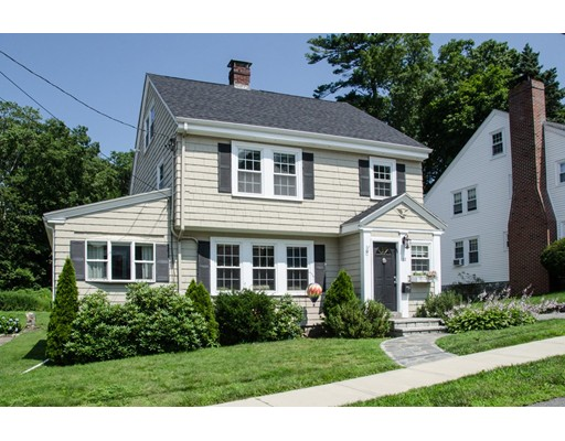 22 Parkway Road, Medford, MA