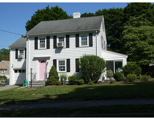 4 Williams Road, Lynnfield, MA