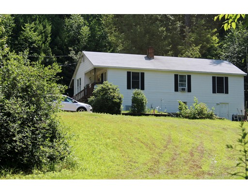 100 New Fitchburg Road, Townsend, MA