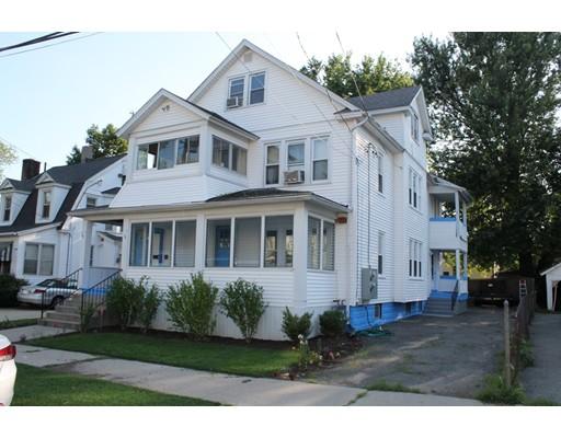 18 Howes Street, Springfield, MA 01118
